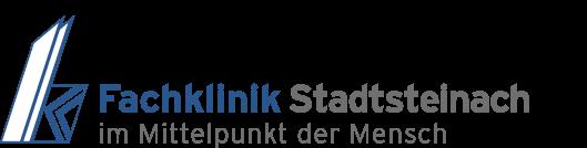 Logo Klinikum Stadtsteinach