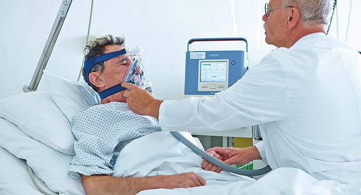 internistische Intensivmedizin