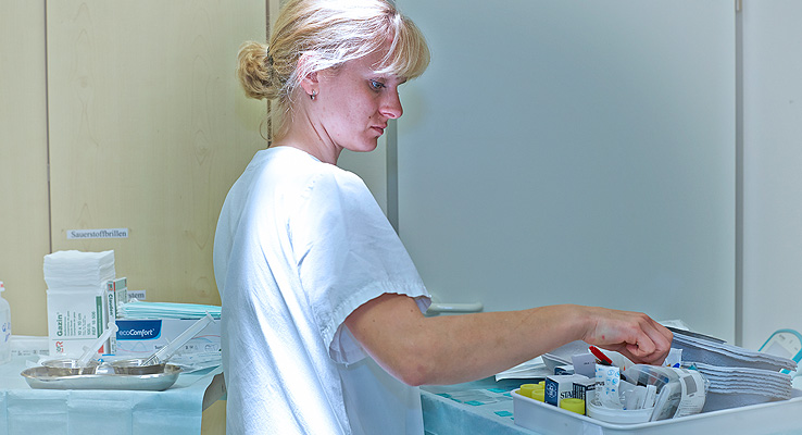 MFA Pneumologie