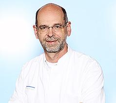 Dr. med. Helmut Bock
