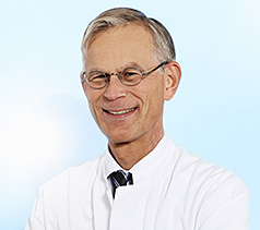 Prof. Dr. med. Thomas Bohrer