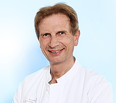 Dr. med. Hubert Eschler