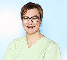 Susanne Faude