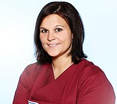 Alexandra Gahn