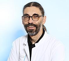 Prof. Dr. med. univ. Andreas Gschwendtner