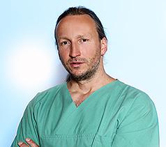 Dr. med. Thomas Herbst, DESA