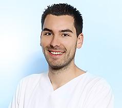 Dr. med. Sascha Hertel