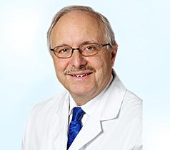 Prof. Dr. med. Ludwig Keilholz