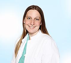 Dr. med. Sylvia Krischke