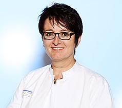 Dr. med. Ute Moreth