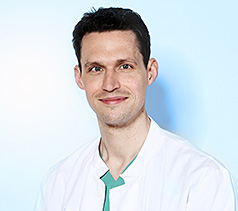 Dr. med. Klaus-Alexander Müller