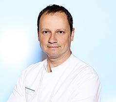 Dr. med. Gabor Nagy