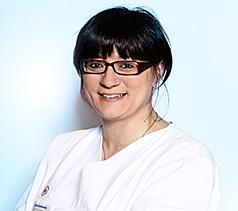 Sandra Ramming