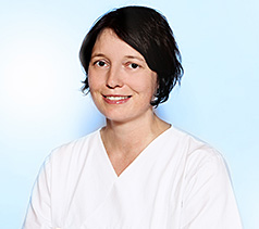 Dr. med. Kerstin Schraut