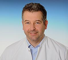 Dr. med. Patrick Zimmermann, MBA