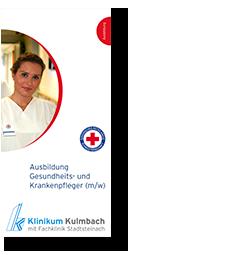 Ausbildung Gesundheits- und Krankenpfleger (m/w)