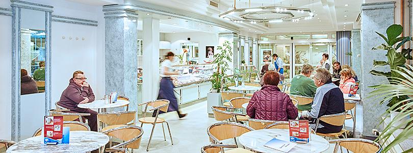 Café & Kiosk Klinikum Kulmbach
