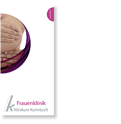 Download Broschüre Frauenklinik