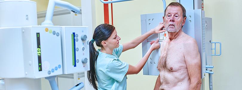 Institut für Radiologie
