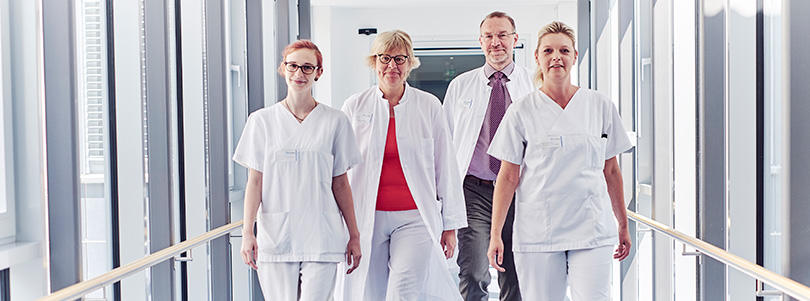 Onkologie Team