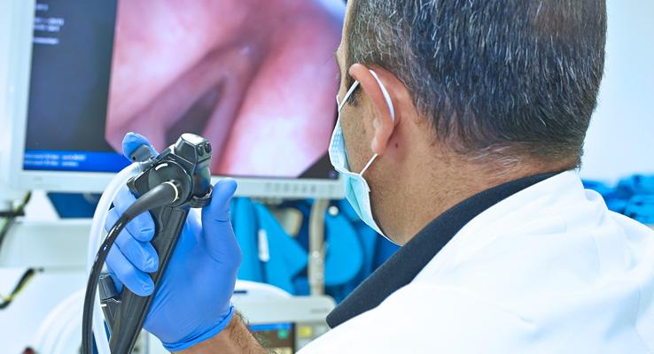 Bronchoskopie Dr. (Univ. Damaskus) Joseph Alhanna