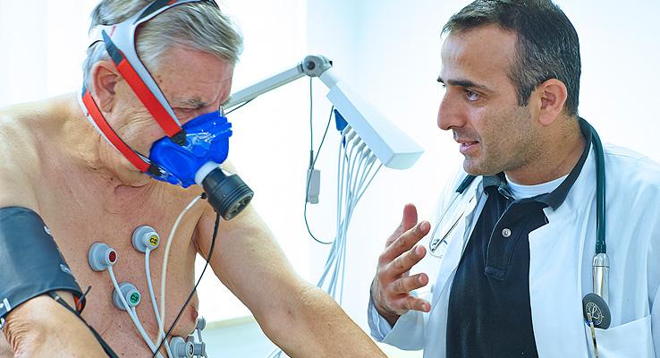 Pneumologie Dr. Alhanna