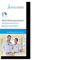 Weiterbildungsverbund Allgemeinmedizin - Region Kulmbach