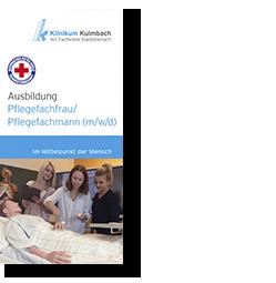 Ausbildung Pflegefachfrau/Pflegefachmann (m/w/d)